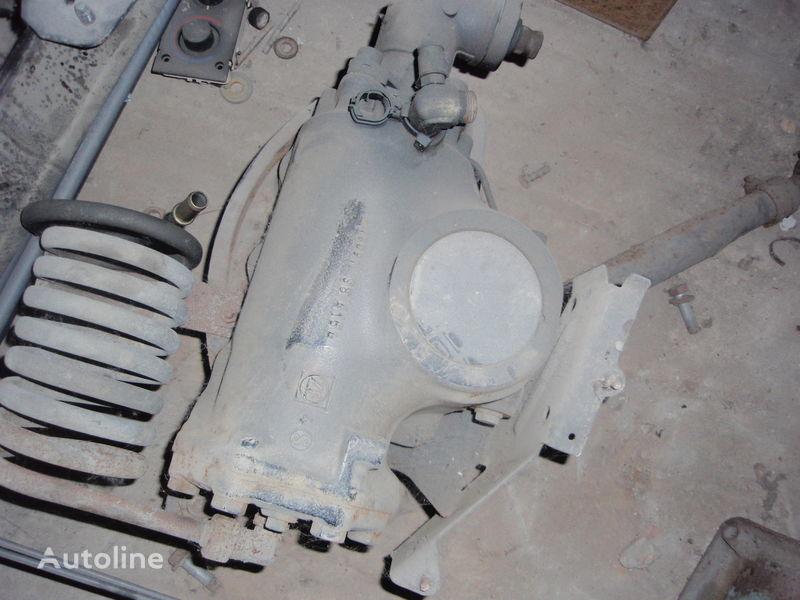 гидроусилитель для тягача RENAULT 420DCI euro3