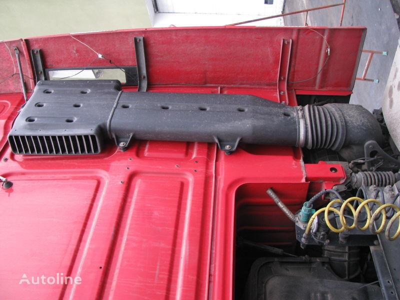 гофра глушителя для тягача DAF XF,CF