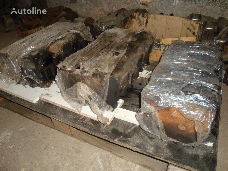 головка блока цилиндров  Renault для тягача RENAULT magnum
