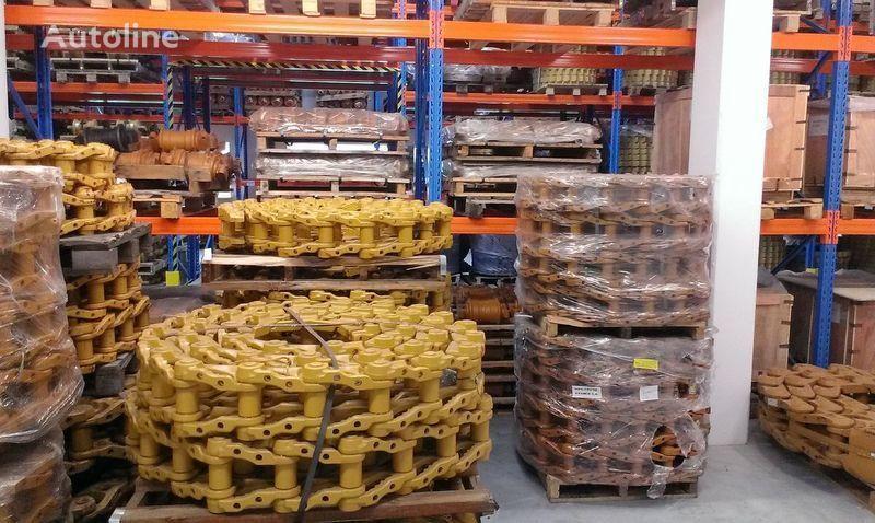 новая гусеница  HITACHI ролики , цепь, направляющие колеса для экскаватора HITACHI 120,130,135,160,180,200,210,225,240,250,300,330,350