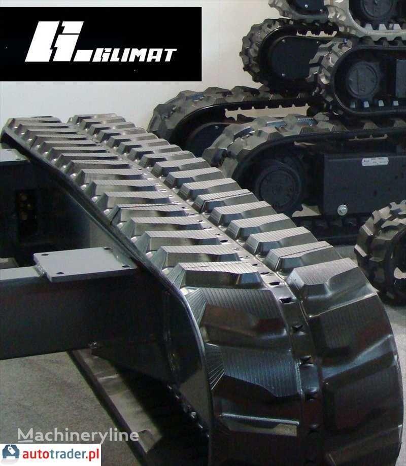 новая гусеница для спецтехники ITR GĄSIENICA GUMOWA - 230x96x31 2016r ITR