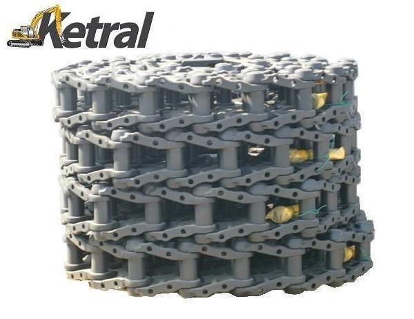 гусеница  DCF track - ketten - łańcuch для экскаватора JCB 210