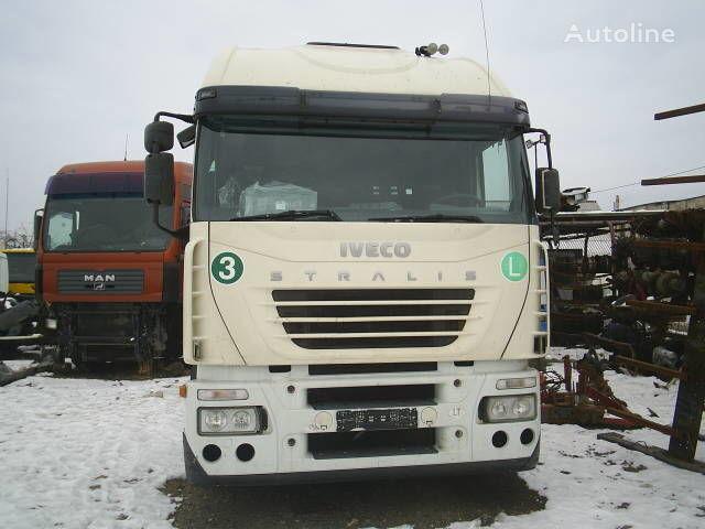 кабина для грузовика IVECO STRALIS 440E43