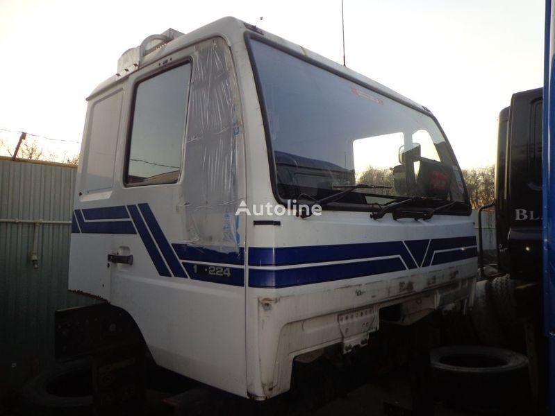 кабина для грузовика MAN 18
