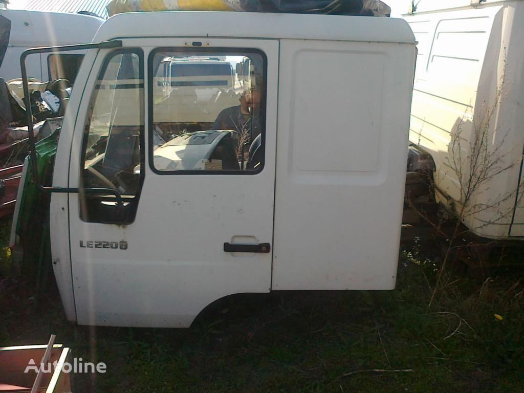 кабина для тягача MAN LE Star L2000 sypialna 3000 zl. netto