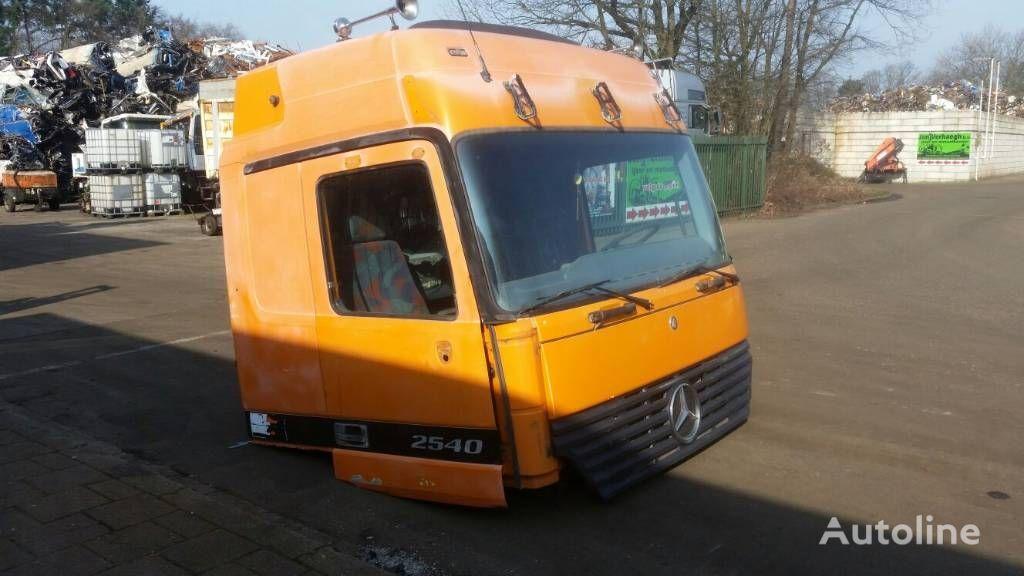 кабина для грузовика MERCEDES-BENZ 2540