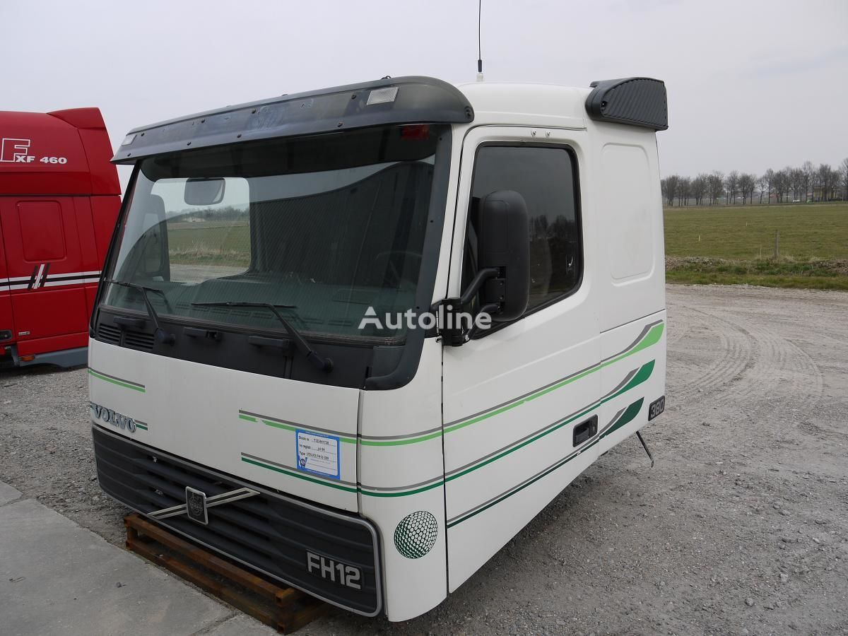 кабина для грузовика VOLVO FH-12 SL