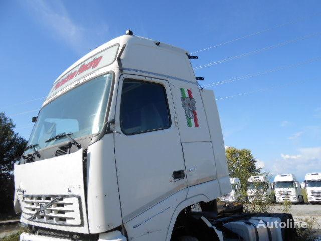 кабина  VOLFO FH 16 XXL UNFALL FHS MANUAL GEAR для грузовика VOLVO FH 16 XXL 580-660 Euro 4/5