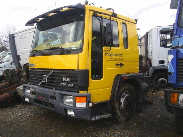 кабина для грузовика VOLVO FL6