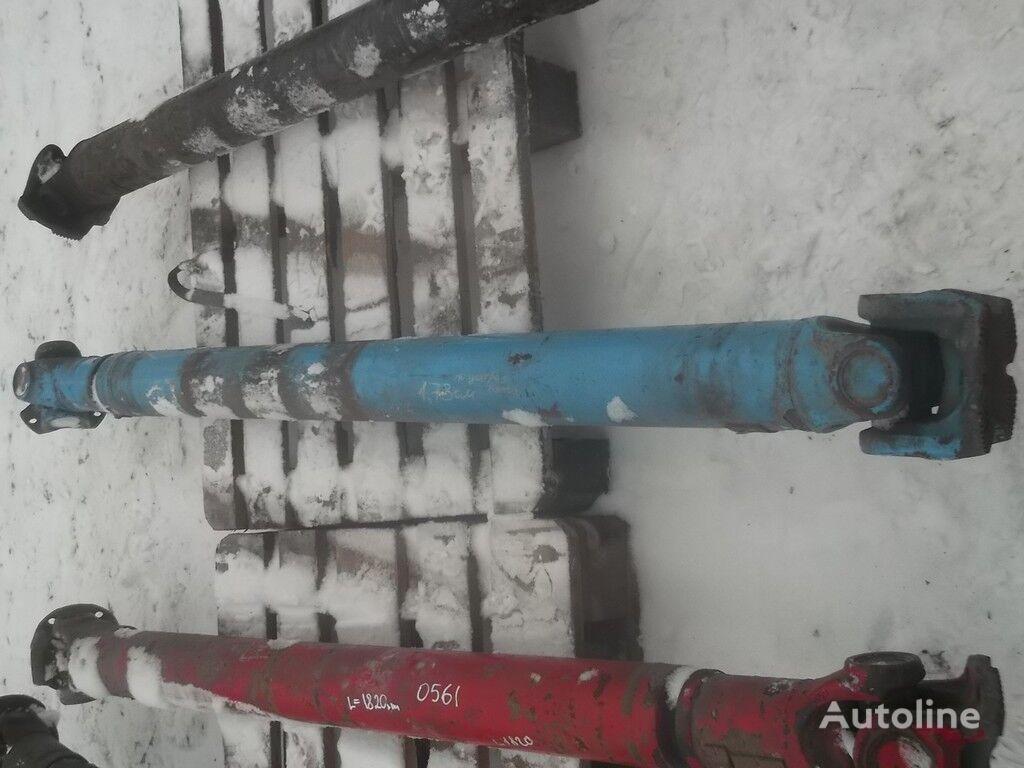 карданный вал  L=1920мм для грузовика MAN