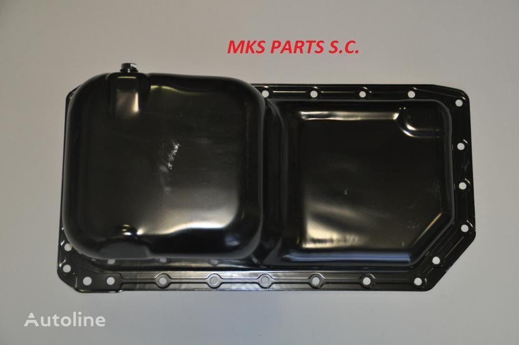 новый картер  - OIL PAN - для грузовика MITSUBISHI CANTER FUSO - MISKA OLEJU 3.9 TD