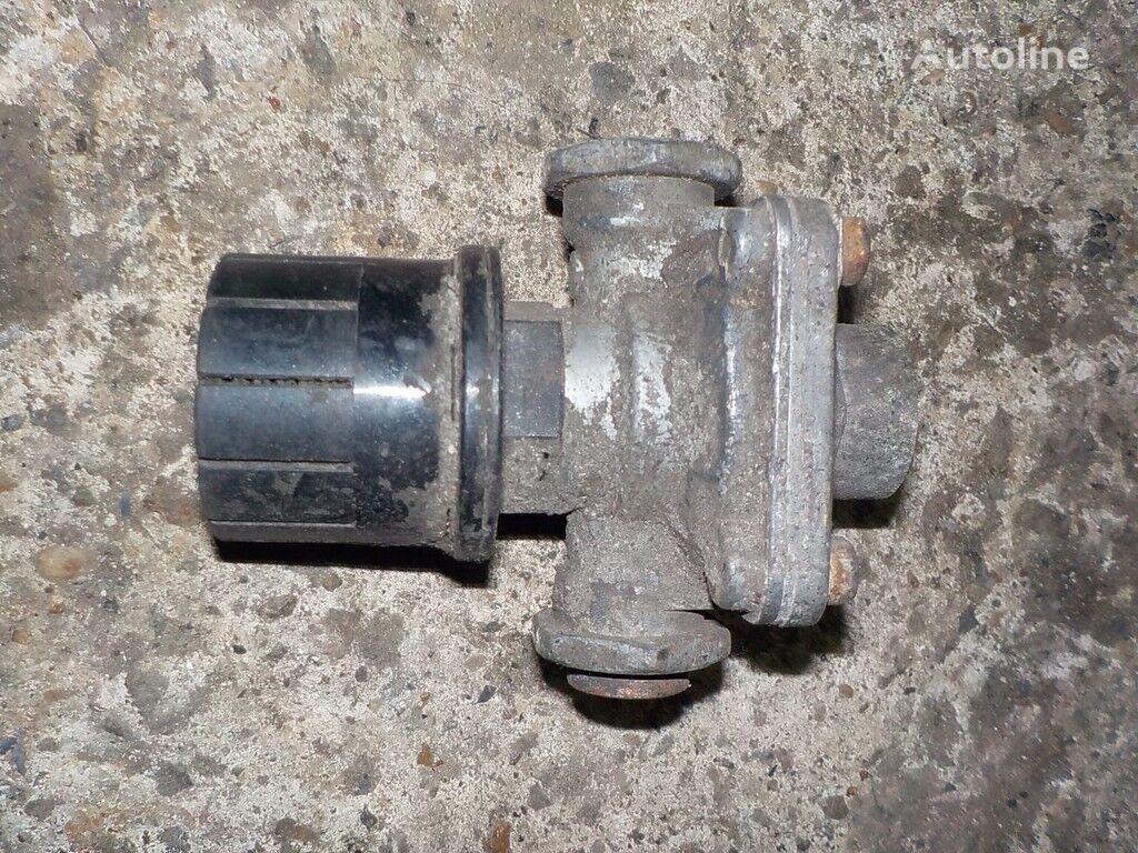 клапан  аварийного растормаживания DAF для грузовика