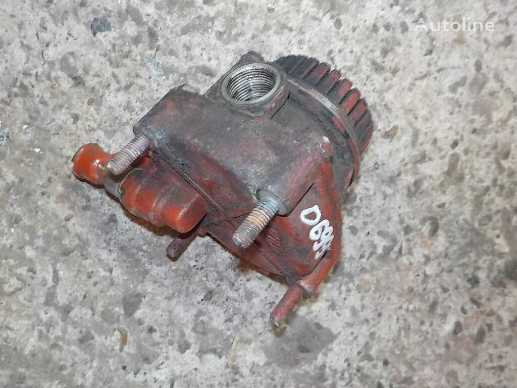 клапан  Ускорительный  Iveco для грузовика