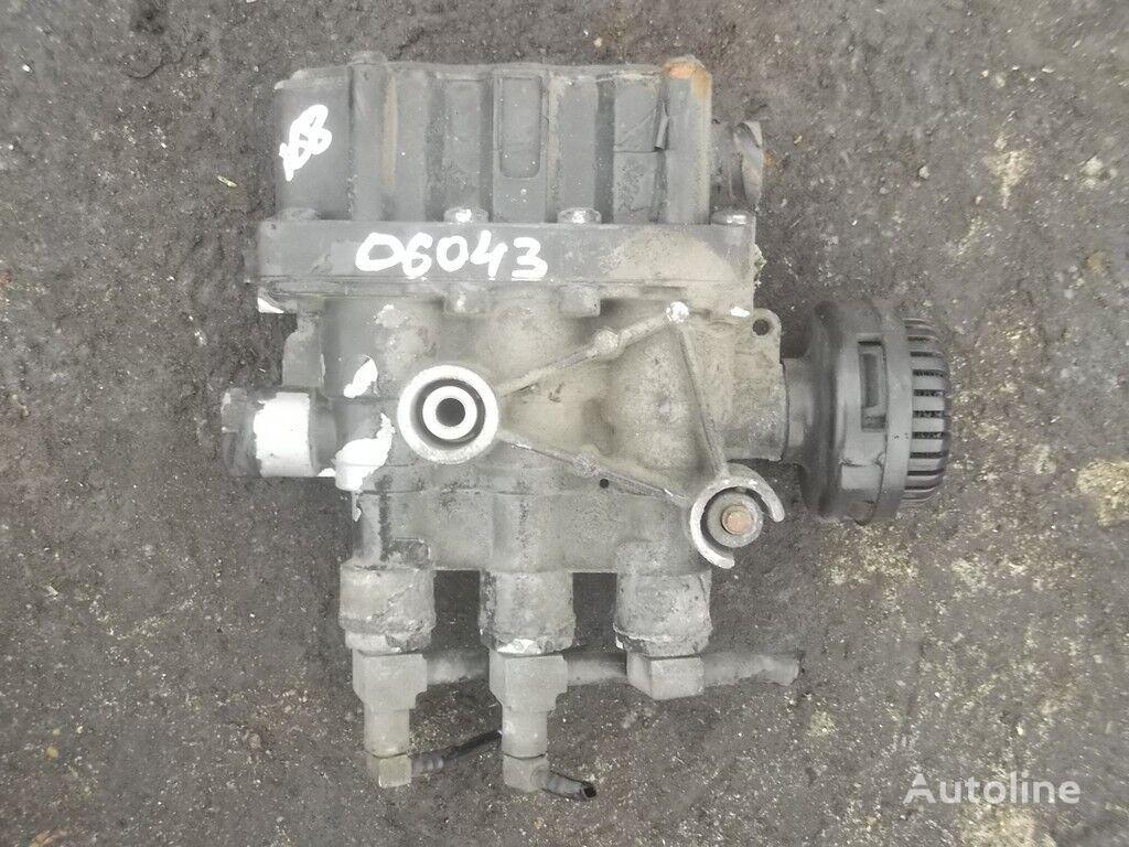 клапан  Магнитный  MAN для грузовика
