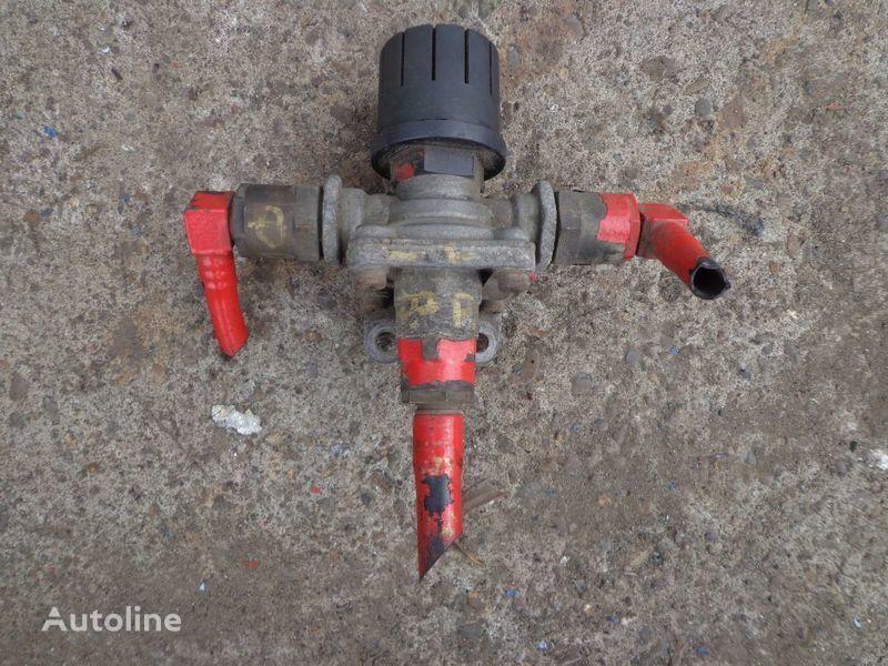 новый клапан  Knorr-Bremse для тягача DAF CF
