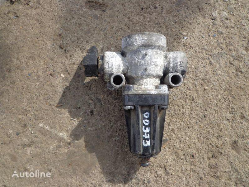 клапан  Wabco для тягача MAN TG