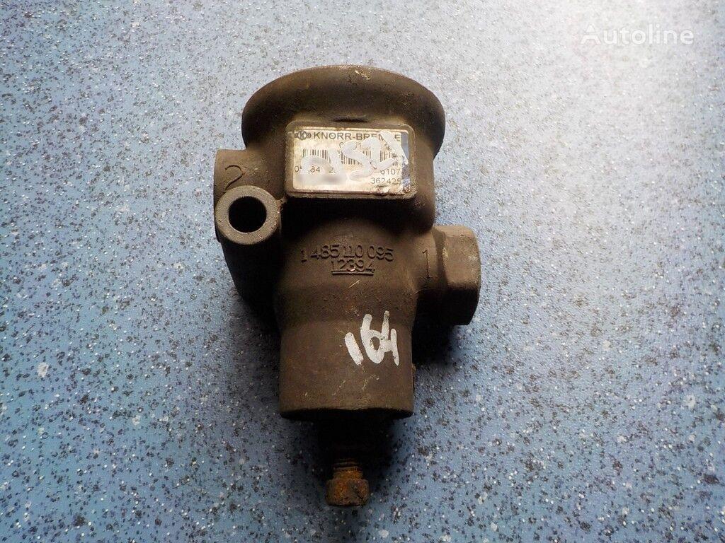 клапан  Клапан ограничения давления,тормозной для грузовика SCANIA