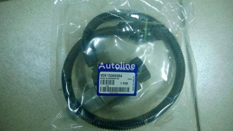 новый клапан  электромагнитный клапан (solenoid valve) VOE 15066984 для фронтального погрузчика VOLVO L180F