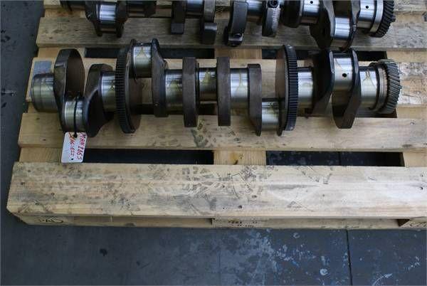 коленвал для грузовика MAN 2865CRANKSHAFT
