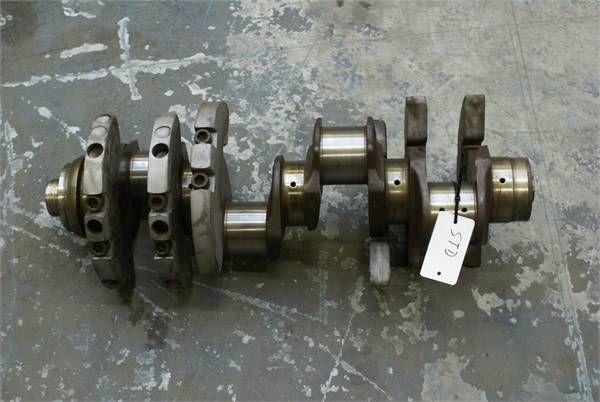 коленвал для грузовика MERCEDES-BENZ OM402CRANKSHAFT