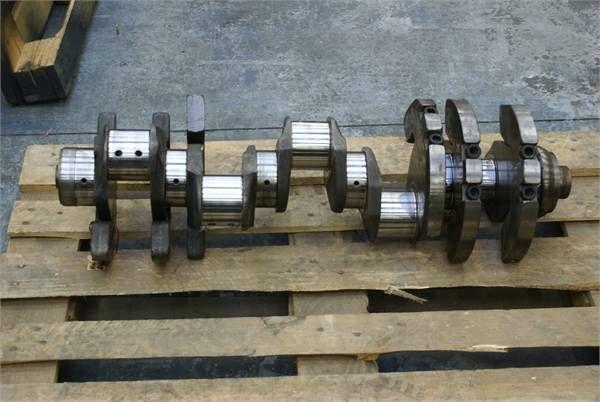 коленвал для другой спецтехники MERCEDES-BENZ OM403CRANKSHAFT