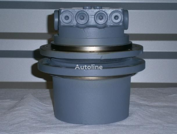 колесный диск  Final Drive - Zwolnica - Endantrieb для мини-экскаватора CATERPILLAR 301.8