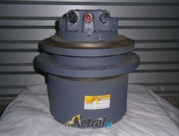 колесный диск  Final drive - zwolnica для экскаватора CATERPILLAR 312