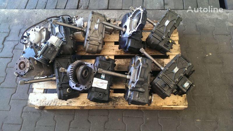 коробка отбора мощности  Przystawka odbioru mocy ZF PTO zf wzystkie rodzaje для тягача