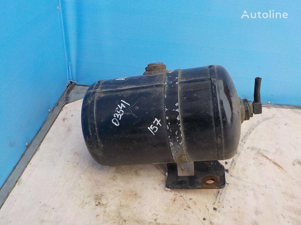 корпус воздушного фильтра  MAN Воздухосборник для грузовика