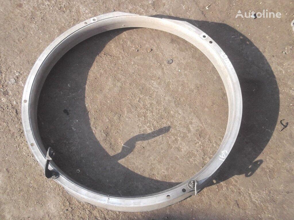 кожух вентилятора  Кольцо вентилятора для грузовика VOLVO