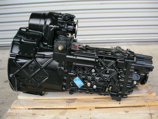 новая КПП  16S151 +NMV ALL VERSIONS для грузовика