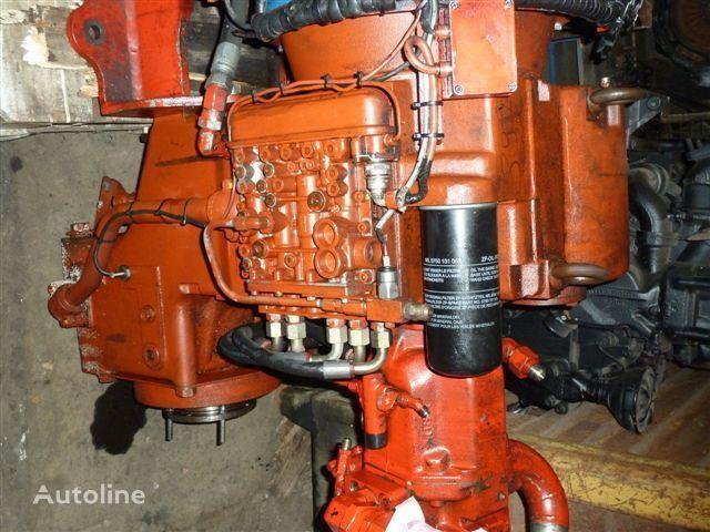 КПП  ZF 3 WG 180 для грузовика