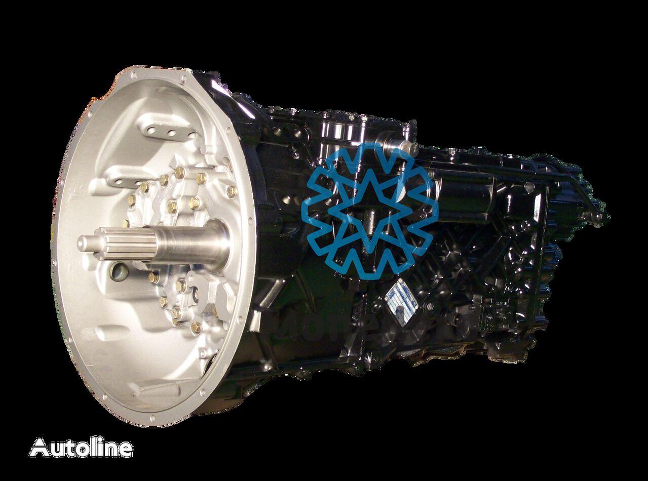 КПП  ZF 16S 151 / 16S 181 / 16S 221 для грузовика