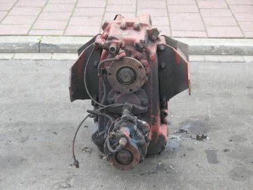 КПП  MAN 4X4 6X6 Transfer Case g 801 для грузовика