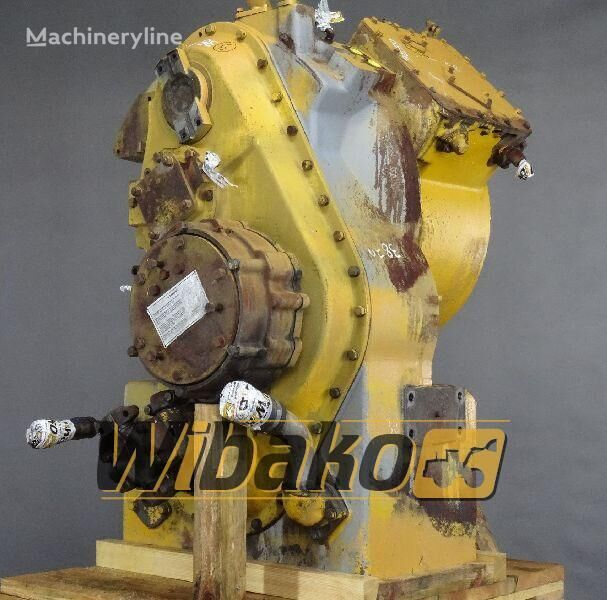 КПП  Gearbox/Transmission Caterpillar 2P9333 для другой спецтехники 2P9333