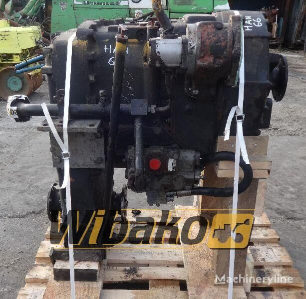 КПП  Gearbox/Transmission Hanomag 3PW-45H1 4623003004 для фронтального погрузчика 3PW-45H1 (4623003004)