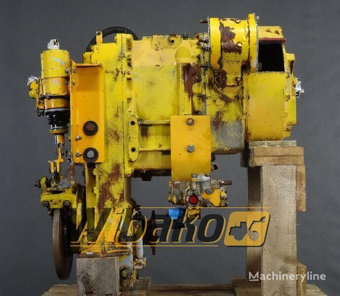 КПП  Gearbox/Transmission Zf 4PW-45H1 4620003072 для экскаватора 4PW-45H1 (4620003072)