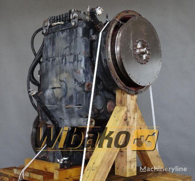 КПП  Gearbox/Transmission ZF 4WG-260 4646054010 для экскаватора 4WG-260 (4646054010)