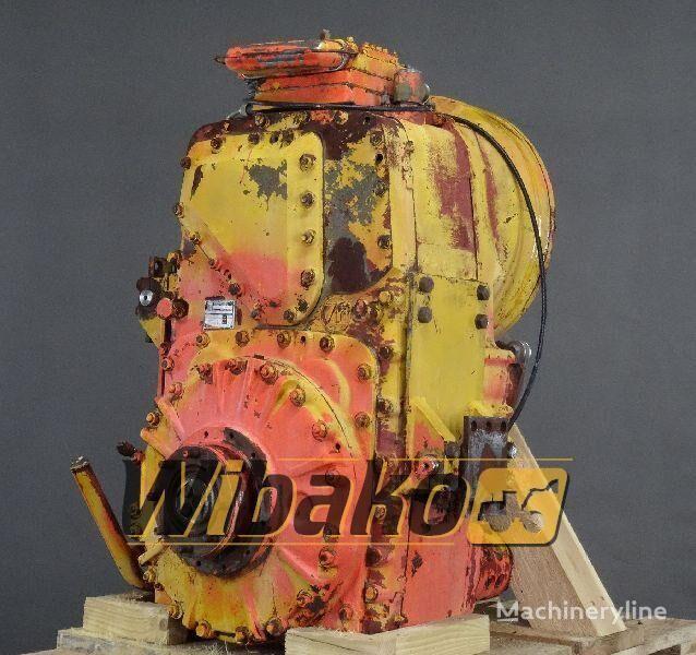 КПП  Gearbox/Transmission ZF 4WG-65 4614000124 для экскаватора 4WG-65 (4614000124)