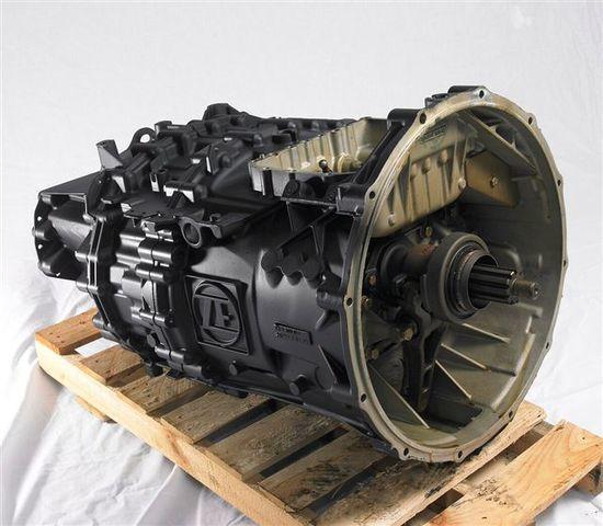 КПП  ZF AS Tronic для грузовика All models
