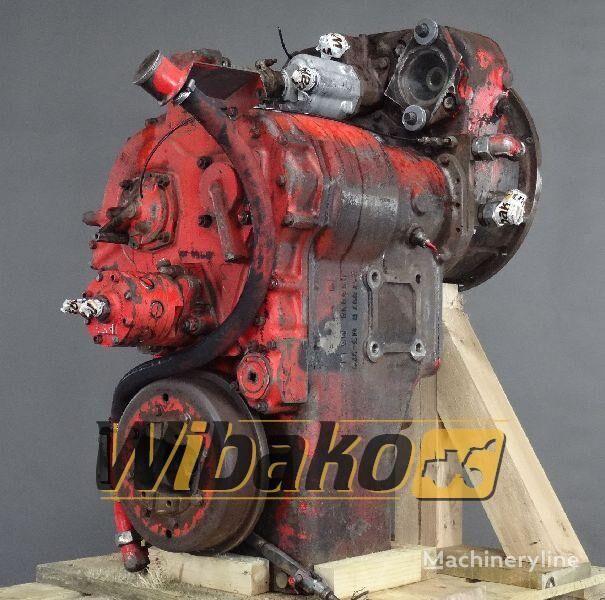 КПП  Gearbox/Transmission Clark 15HR34442-4 для фронтального погрузчика CLARK 15HR34442-4