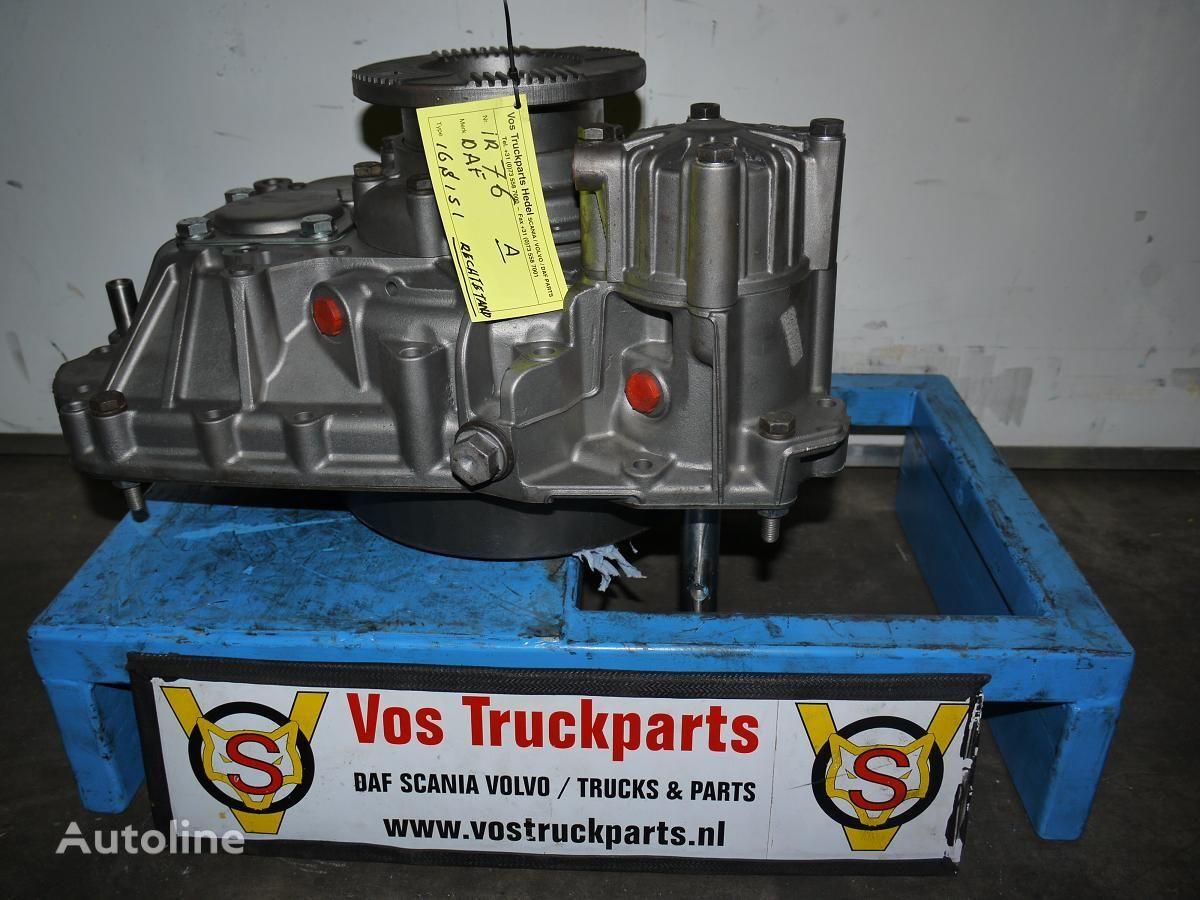 КПП для грузовика DAF PLAN. DEEL 16S151
