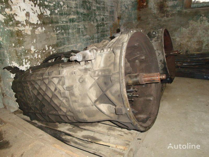 КПП  DAF ZF 181 для тягача DAF XF 95