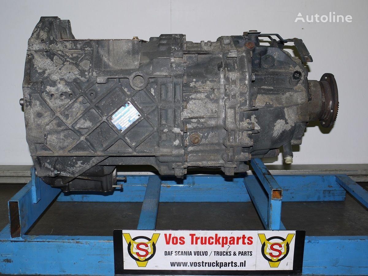 КПП для грузовика DAF ZF12AS 2130 TD