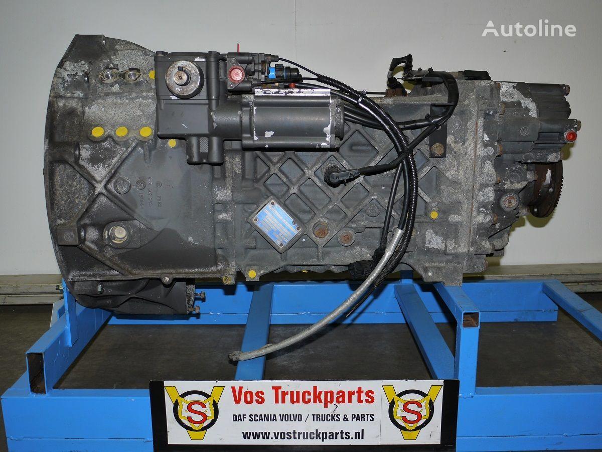 КПП для грузовика DAF ZF8S1820 TO LO