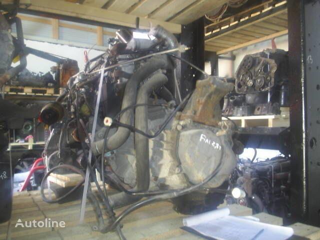 КПП  ZF для микроавтобуса FIAT DUCATO 2,8 Tdi/Jtd