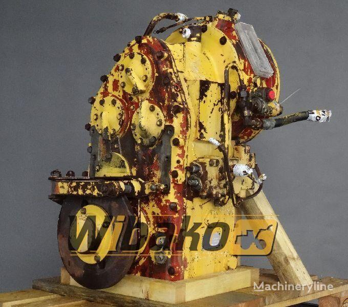 КПП  Gearbox/Transmission Frisch G125/4PA для экскаватора G125/4PA