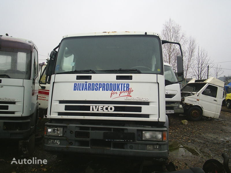 КПП  ZF 2845.6 для грузовика IVECO EUROCARGO 100E18