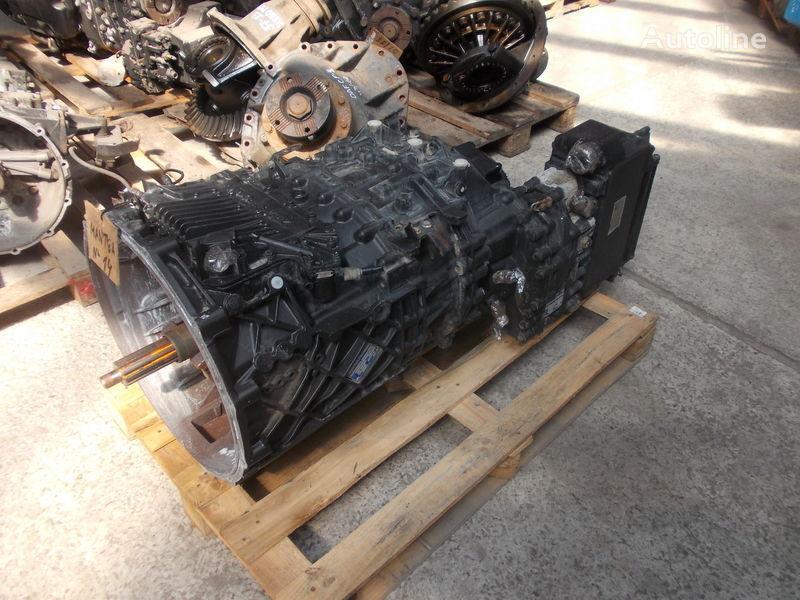 КПП  ZF 16s2131td для тягача MAN