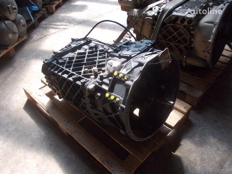 КПП  ZF 16s2220td для тягача MAN
